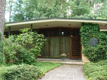 NCMH Sponsors Tour Of The Largest Mid-Century Modern House In ...