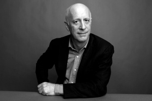 Vanity Fair architecture critic and author, Paul Goldberger