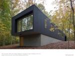 Jury Award Second Prize: Corbett residence by in situ studio.