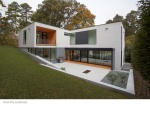 Jury Award Third Prize: Medlin residence by in situ studio.