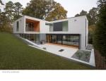 Jury Award Third Prize: Medlin residence by in situ studio.